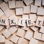 Do you know someone who struggles with anxiety