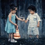 Teaching Your Child How to Forgive