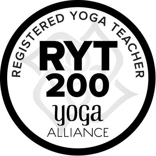 RYT 200 yoga